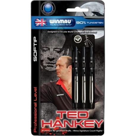 Ted Hankey