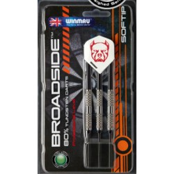 Broadside Tungsten