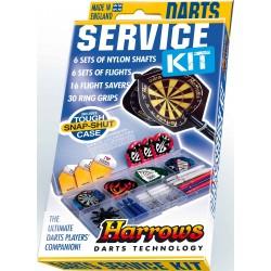 Darts Service Kit